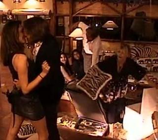 GF12: Ilenia Pastorelli e Armando Avellino, è amore?