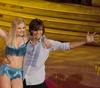Ballando con le Stelle 2012: vince Andrés Gil