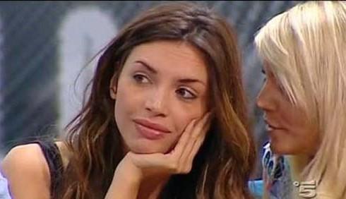 GF12: Ilenia Pastorelli non vince, lo dice la talpa