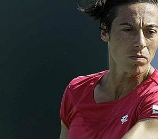 Tennis, Wta Indian Wells: Francesca Schiavone fuori