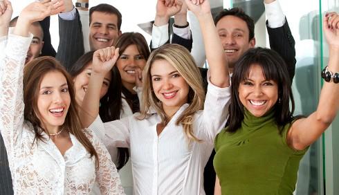 Come rendere il lavoro più piacevole