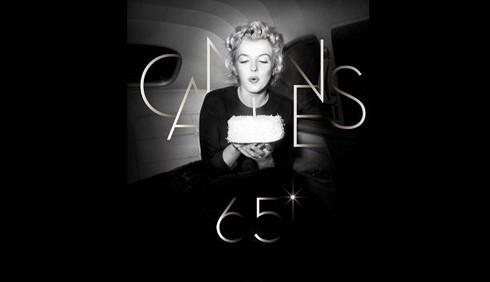 Cannes celebra Marilyn Monroe