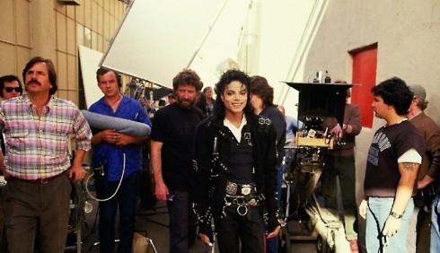 Michael Jackson, rubati gli inediti