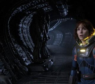 """""""Prometheus"""", il trailer definitivo"""