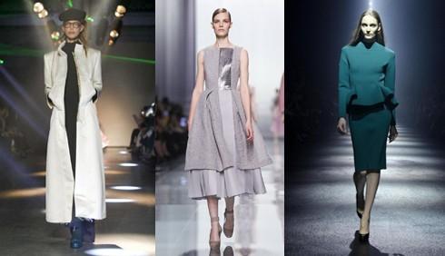 Parigi Fashion Week: highlights dalle sfilate