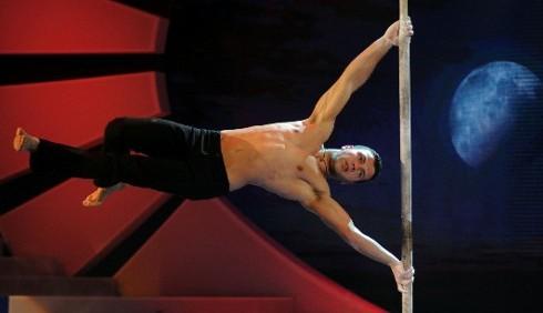 Italia's Got Talent, vince Stefano Scarpa
