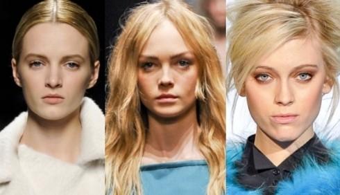 Milano Moda Donna: i trend del make-up