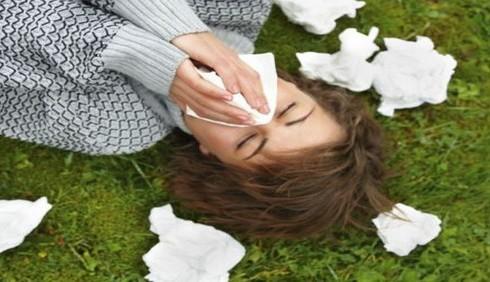 Allergie, italiani già colpiti