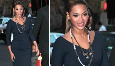 Beyoncé, nuove polemiche post-parto sulla falsa gravidanza