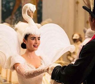 """Biancaneve – Mirror, Mirror"", secondo trailer italiano"