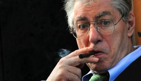 Umberto Bossi, Mario Monti rischia la vita