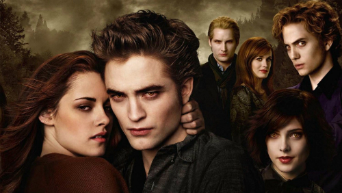 Breaking Dawn Parte II: primo trailer il 23 marzo