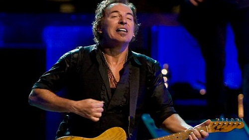 Wrecking Ball, Bruce Springsteen è tornato