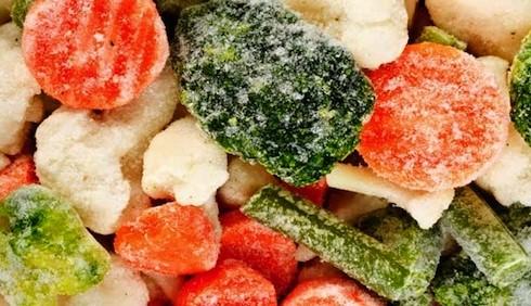 Surgelati e congelati: come conservarli e consumarli