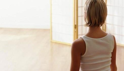 Dolore fisico ed emotivo, schiena dritta come rimedio naturale