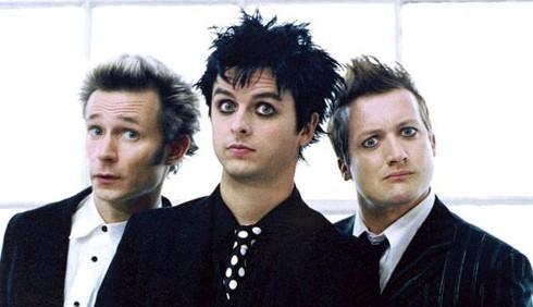 Green Day al lavoro su un album rivoluzionario