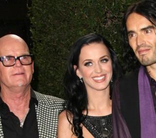 Katy Perry, il papà perdona Russell Brand?
