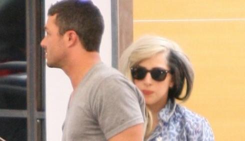 Lady Gaga mamma entro il 2013?