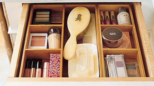 Come Ordinare I Cassetti Del Bagno : Come tenere in ordine i cassetti del bagno cassette come
