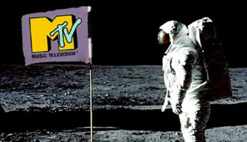 Arriva un film sulla storia di MTV?