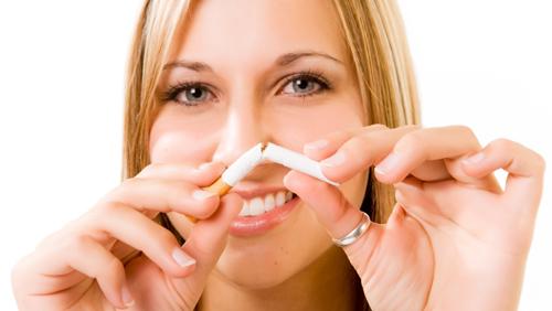 Aiuto non riesco a smettere di fumare in gravidanza
