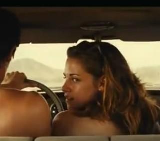"""""""On The Road"""" con Kristen Stewart: il trailer"""
