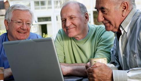 Internet per gli over 60: il progetto