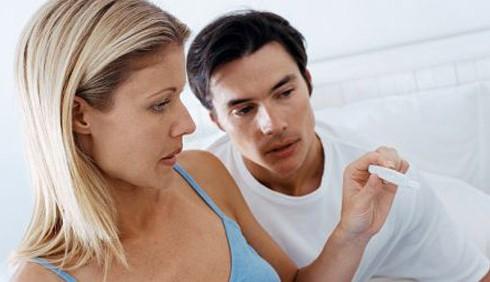 Vuoi rimanere incinta? Attenzione alla fertipausa