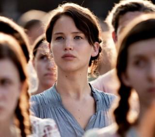 """""""The Hunger Games"""", terzo miglior incasso di sempre"""