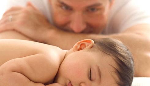 Test di paternità: è boom