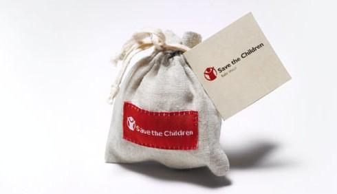 Una bomboniera Save the Children vale il sorriso di migliaia di bambini