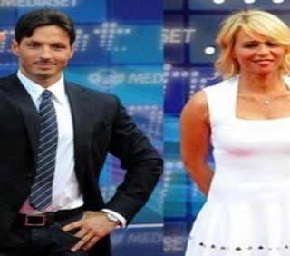 Piersilvio Berlusconi nega l'addio di Maria De Filippi a Mediaset