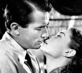 Salvare la coppia in crisi con un bacio