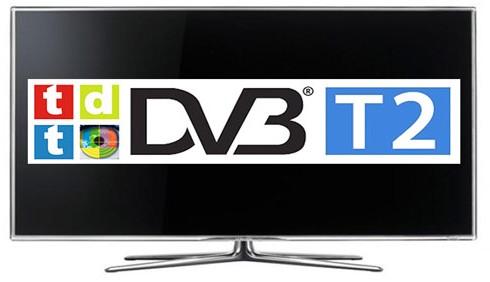 TV: dal 2015 lo standard DVB-T2, ma servirà un nuovo decoder
