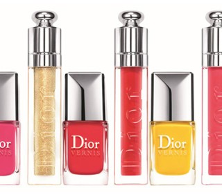 Dior: Summer Mix Collection a tutto colore