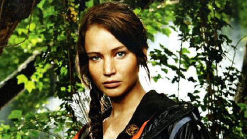 """The Hunger Games"": le acconciature"