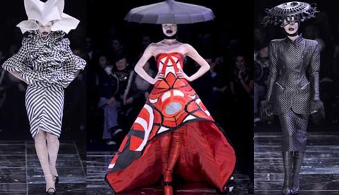 Alexander McQueen: nuovo sito con e-shop e sorpresa