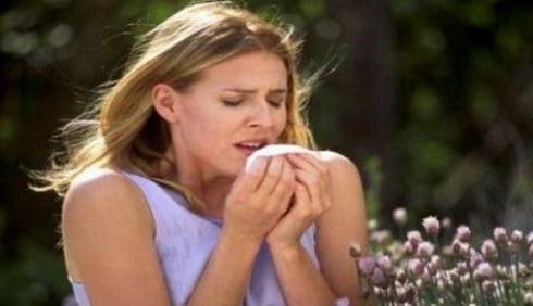 Come alleviare i sintomi delle allergie