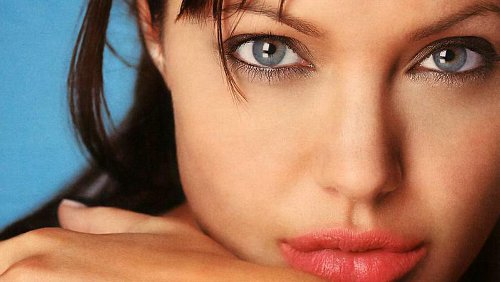 "Anche Angelina Jolie in ""The Counselor"" di Ridley Scott?"