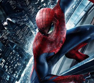 The Amazing Spider-Man, foto