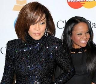 Bobbi Kristina sarà Whitney Houston al cinema?