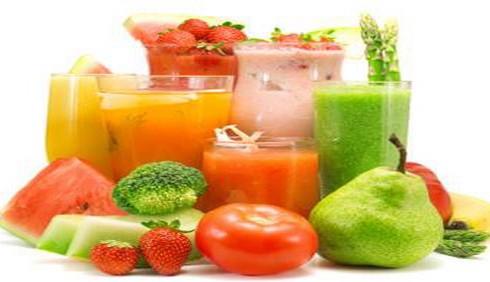 Dimagrire e avere una pancia piatta con gli alimenti vivi