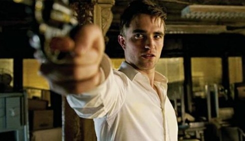 Robert Pattinson confronta Twilight e Cosmopolis