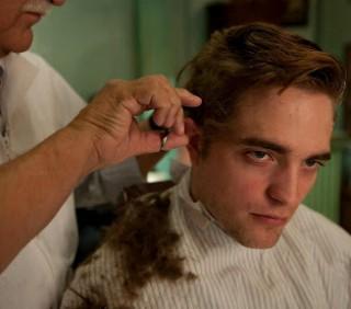"""Cosmopolis"": Cannes consacrerà Robert Pattinson?"