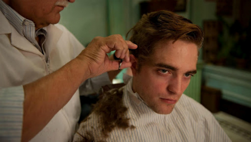 """Cosmopolis"": Cannes consacrerà Robert Pattinson?"