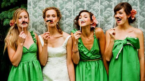 premium selection 86aaf 2171a Matrimonio: come scegliere le damigelle? | DireDonna