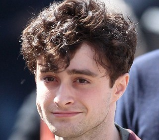 Robert Pattinson e Daniel Radcliffe, foto