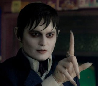 """Dark Shadows"" diventa un franchise?"