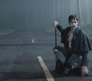 """Dark Shadows"": Tim Burton non la considera una commedia"