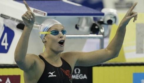 Olimpiadi di Londra 2012: Vezzali e Pellegrini vogliono divertire